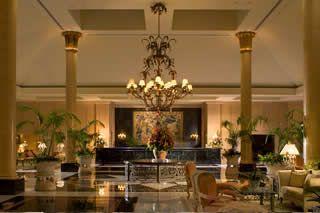 Princeville Hotel In Kauai