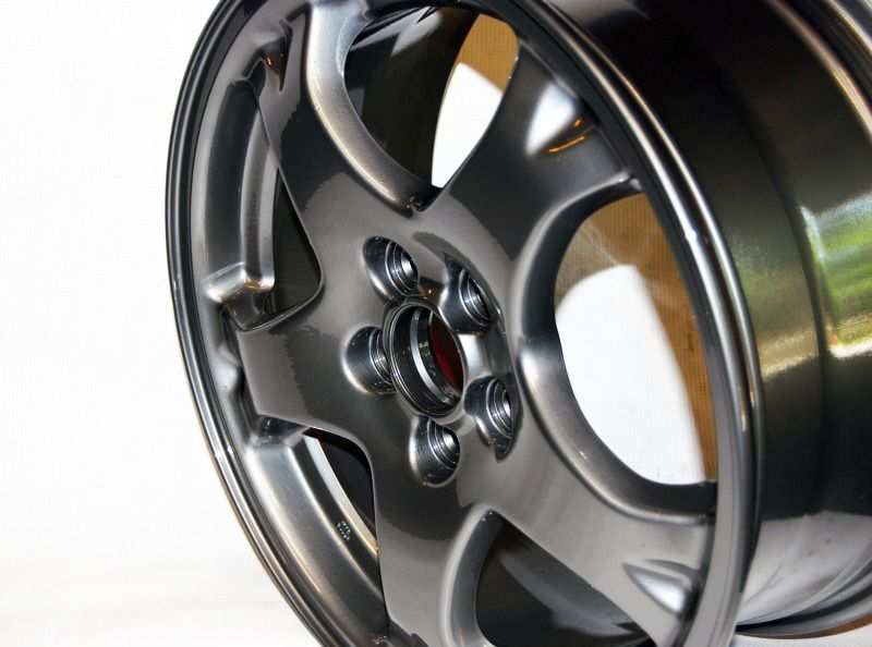 Powder Coating Colors Chrome Clear Coats are available