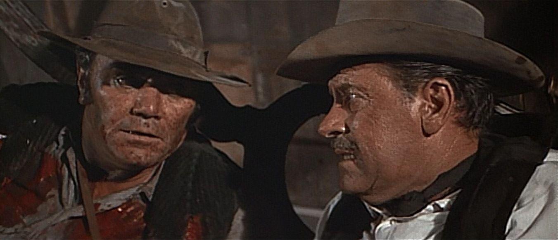 The Wild Bunch 1969 Sam Peckinpah William Holden Ernest