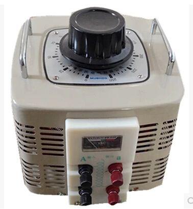 5000W Household single phase Voltage Regulators 0-250V is adjustable ...