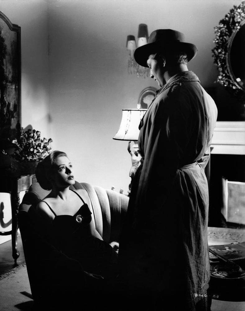 Out of the Past: A Classic Film Blog