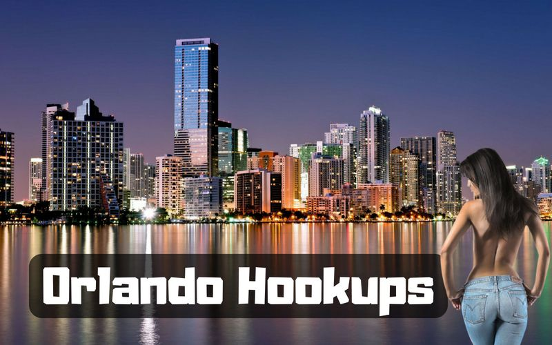 Orlando hookups