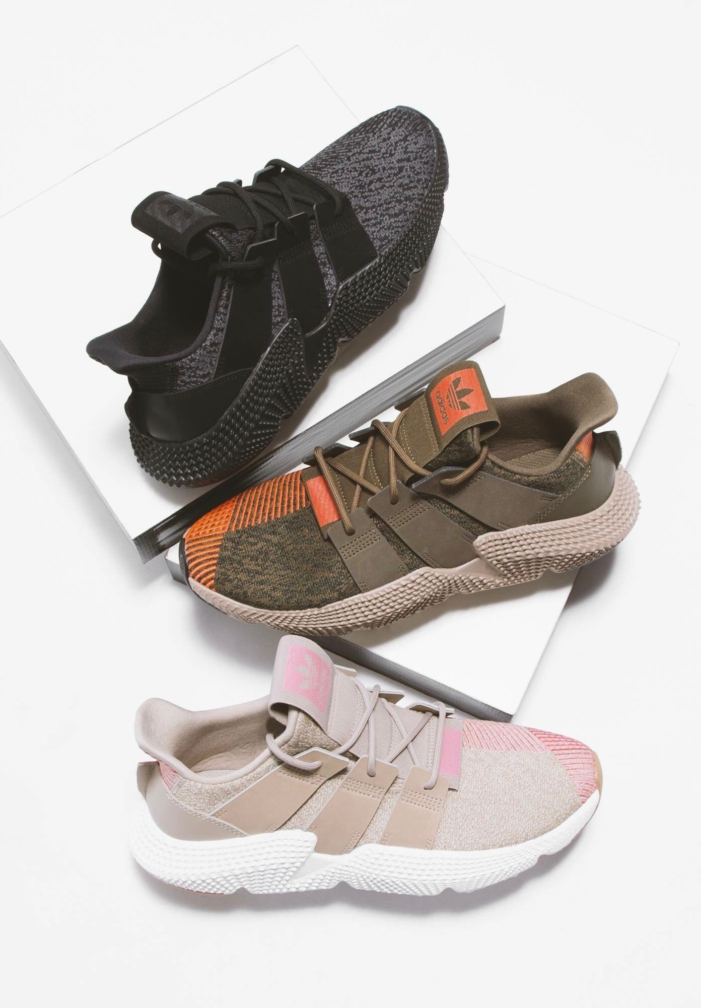 c43d456bbef adidas Originals Prosphere Chaussures Toms Pour Hommes