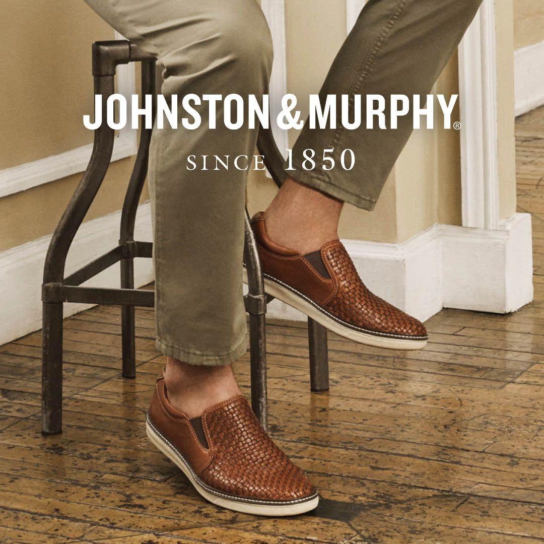 johnston and murphy mcguffey sale