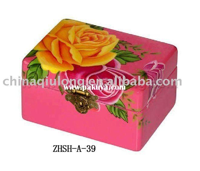 Decorate Jewelry Box Amusing Beautiful Jewelry Boxes  Bing Images  Jewelry Boxes  Pinterest Design Decoration