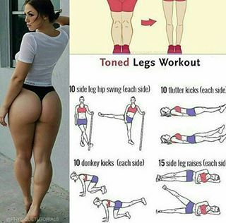 Toned Leg Workouts Follow Us Gymethods For The Best Daily Workout Tips