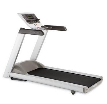 Precor 9.35 Premium Series Treadmill, about $4,700. This treadmill is for serious endurance runners. Although expensive, it is the best treadmill out there, IMO. Find it here (I suggest shopping around for deals, however): http://www.amazon.com/dp/B0029KODKC