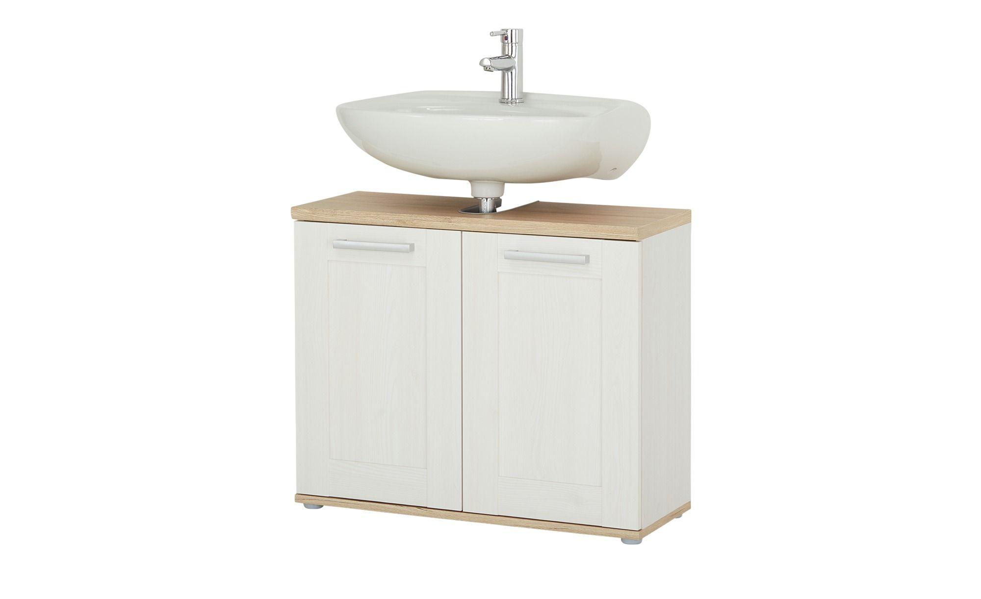 Waschbeckenunterschrank Edersee Gefunden Bei Mobel Hoffner In 2020 Waschbeckenunterschrank Schrank Und Wasche