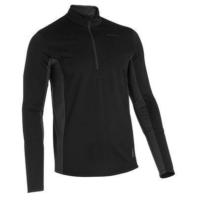 Senderismo Hombre Deportes Montaña, Camping - Camiseta térmica transpirable Techwinter 100 Hombre QUECHUA - Ropa de Montaña y accesorios
