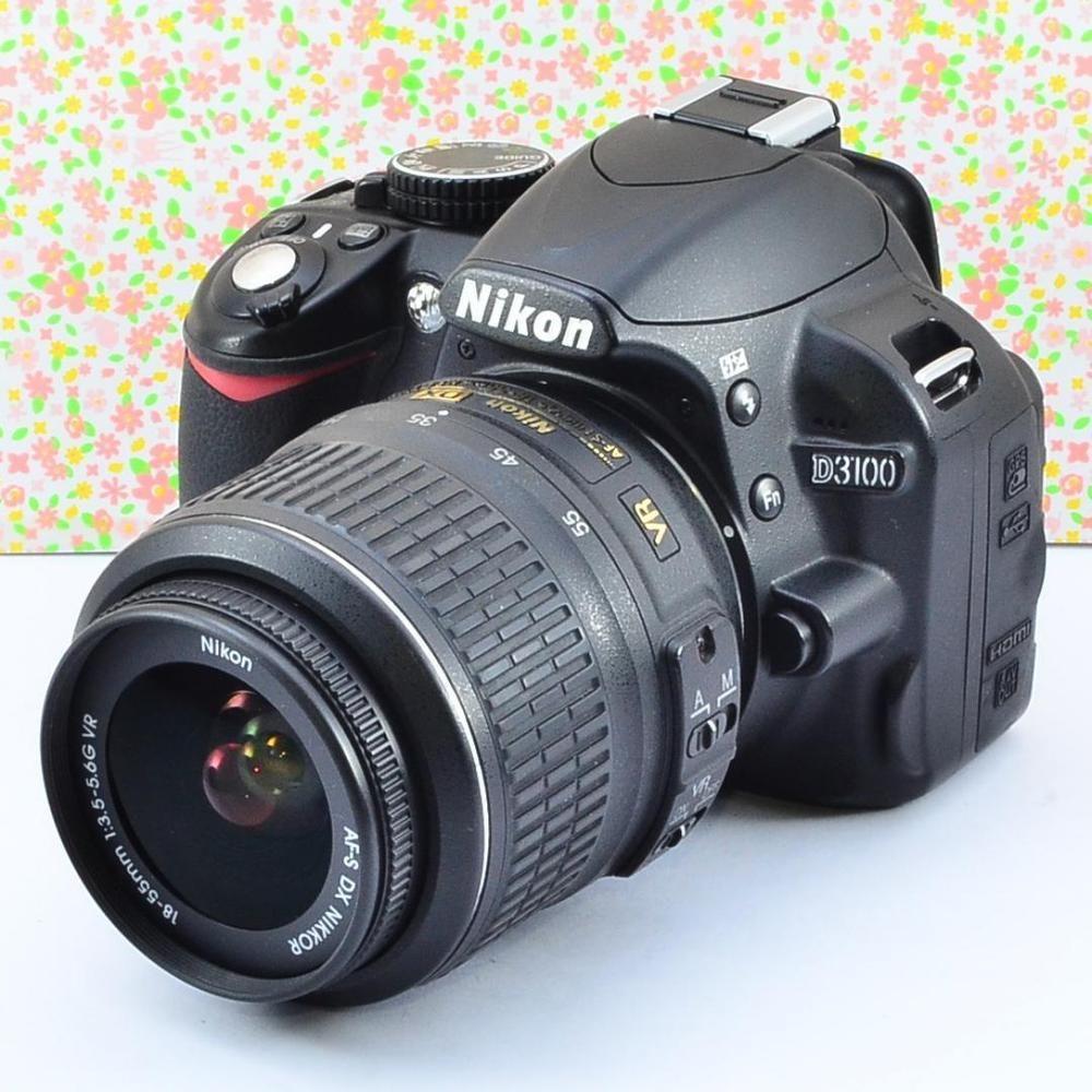 Nikon D3100 - Nikon D3100 for sales #NikonD3100 #Nikon [USED]In Wifi