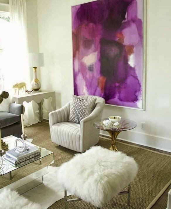 #2014 trends#radiant orchid#