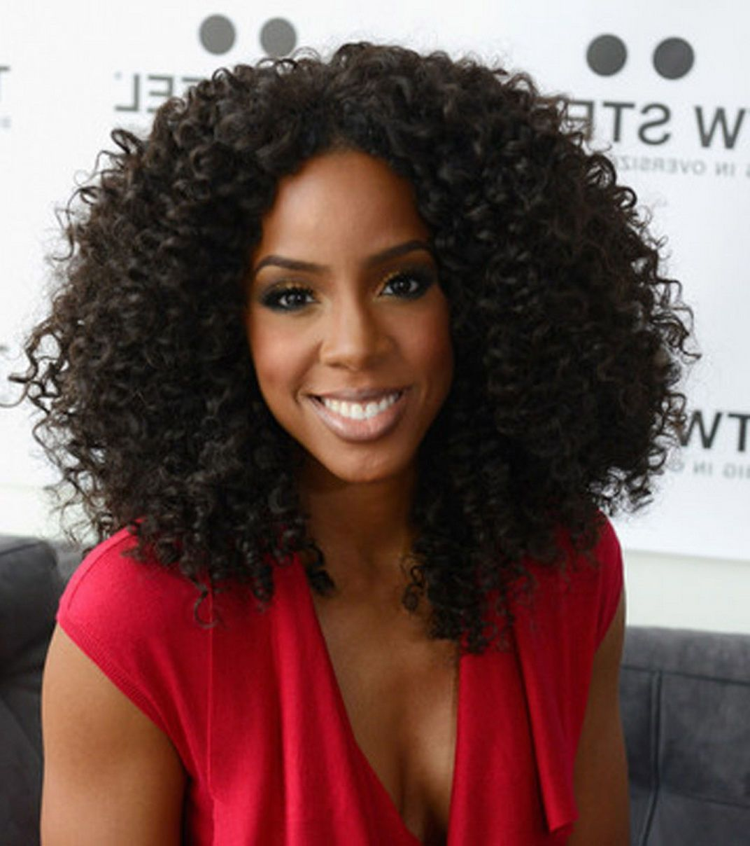 Latest Black Hairstyles Nice Curly Weave