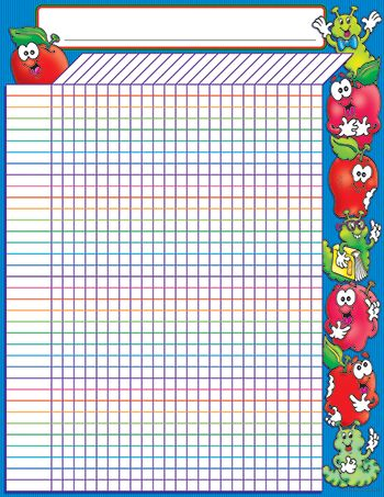 Progress Charts for Teachers Click here to see our selection of - free printable reward charts for teachers