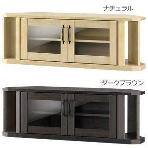 TV stand corner low board storage wooden door with AV door type 42: AMK-0616: The interior of your …