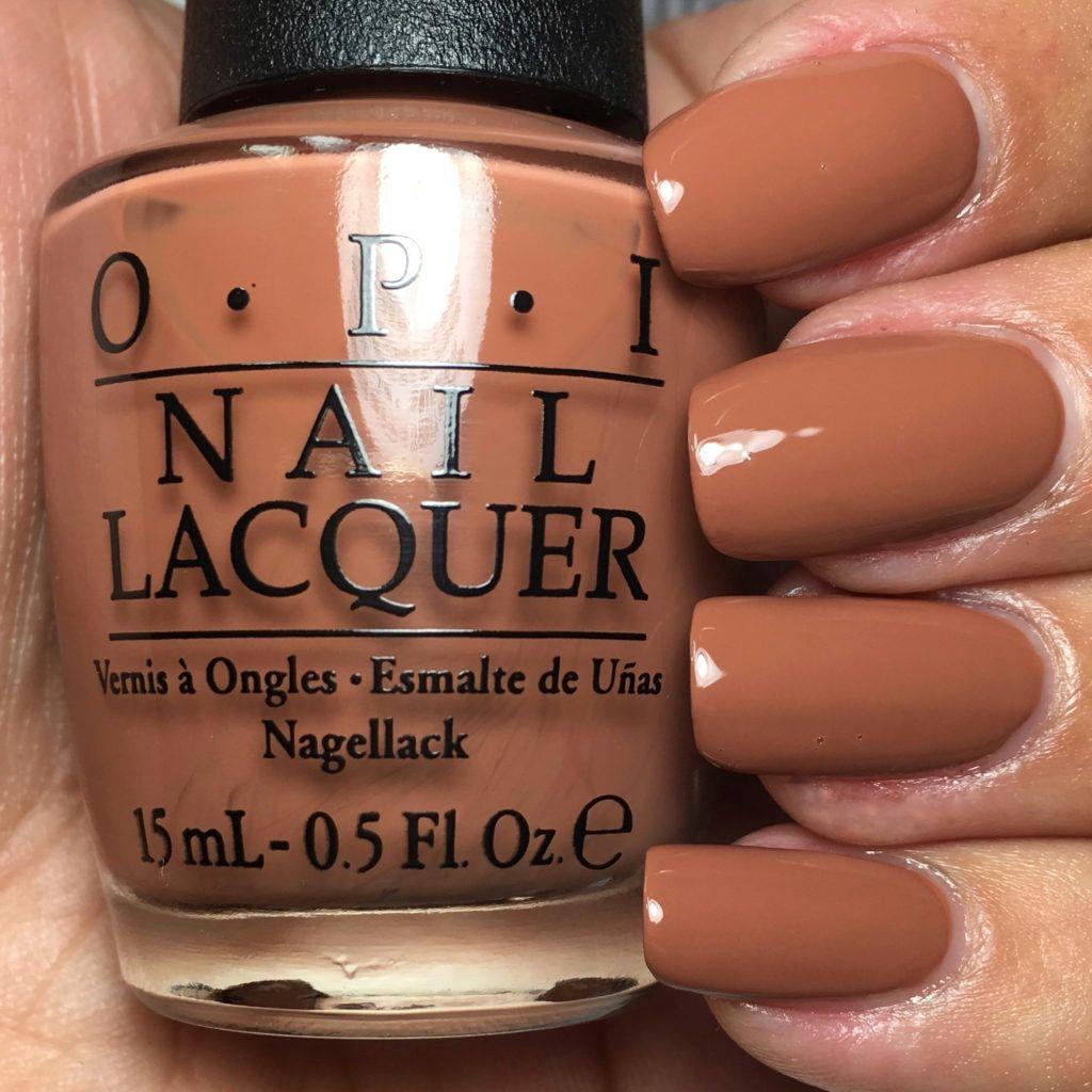 Best Fall Nail Polish In 2020 Fall Nail Colors Opi Opi Nail Polish Colors Opi Fall