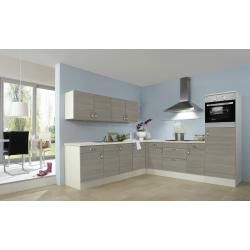 Photo of Reduced kitchen base cabinets