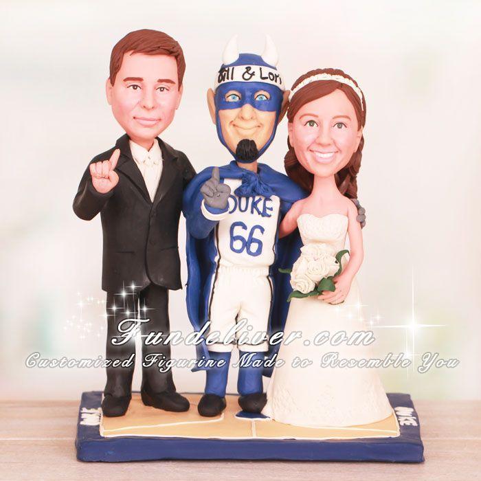 Sports-Themed Wedding Ideas :: March Wedding Madness