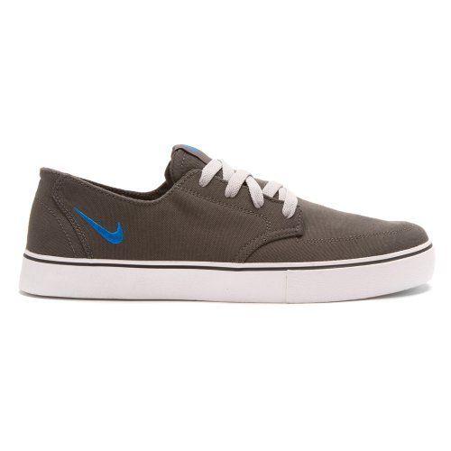 Nike Men's Braata 6.0 LR Canvas Skate Shoe:Amazon:Shoes