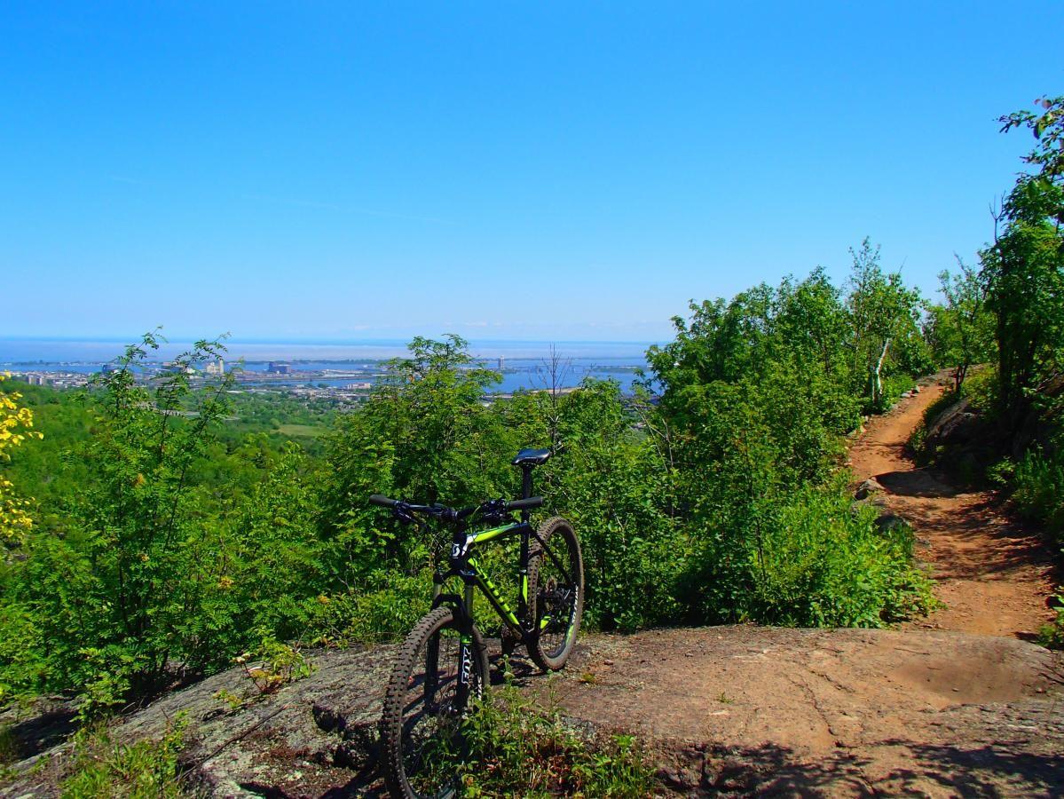 Top 10 Best Mountain Bike Destinations East Of The Rockies