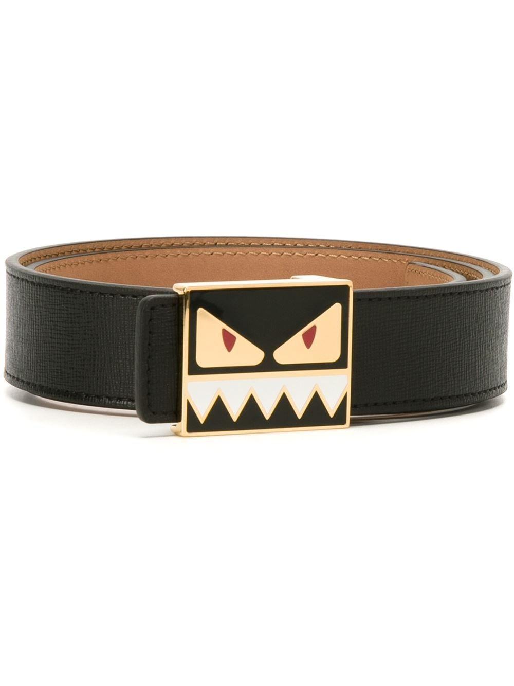 82a748298fb8 Fendi Bag Bugs belt