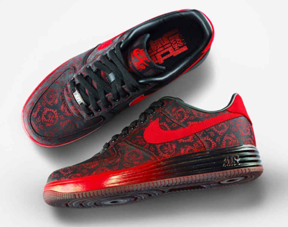 Nike Lunar Force 1 YOH QS - 647595-001 - Sneakersnstuff