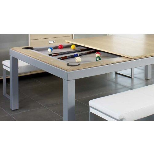 Fusion Pool Table And Dining Table ($7999.00)