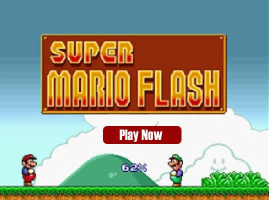 games play free mario now to