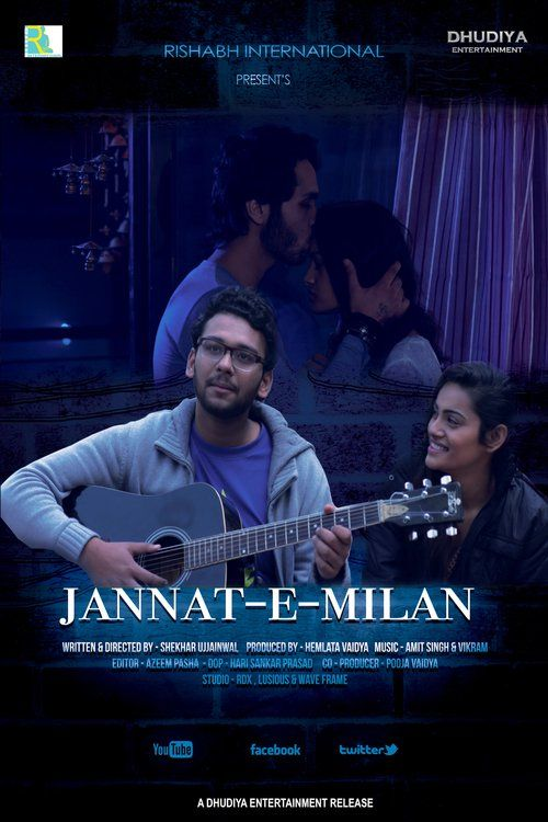 Watch Jannat E Milan Full-Movie Streaming