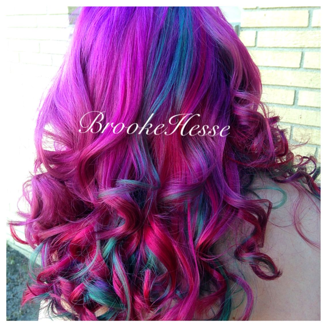 Pin by brooke hesse on hair pinterest