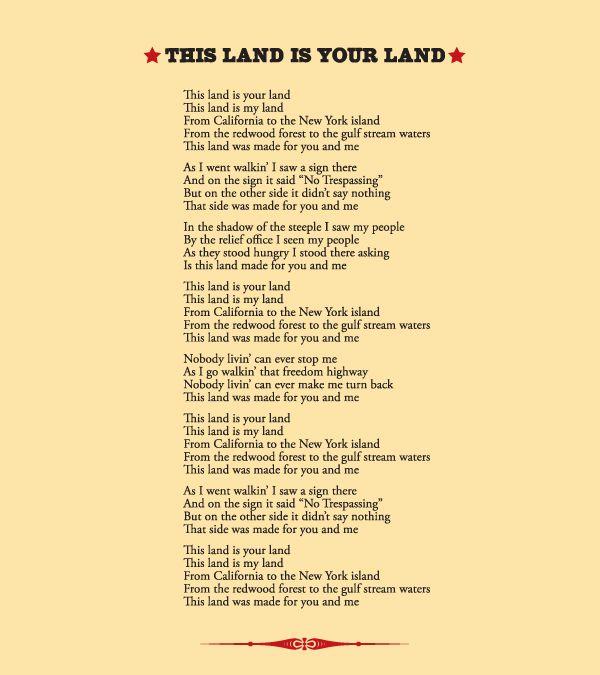 Lana Del Rey - American Lyrics | MetroLyrics
