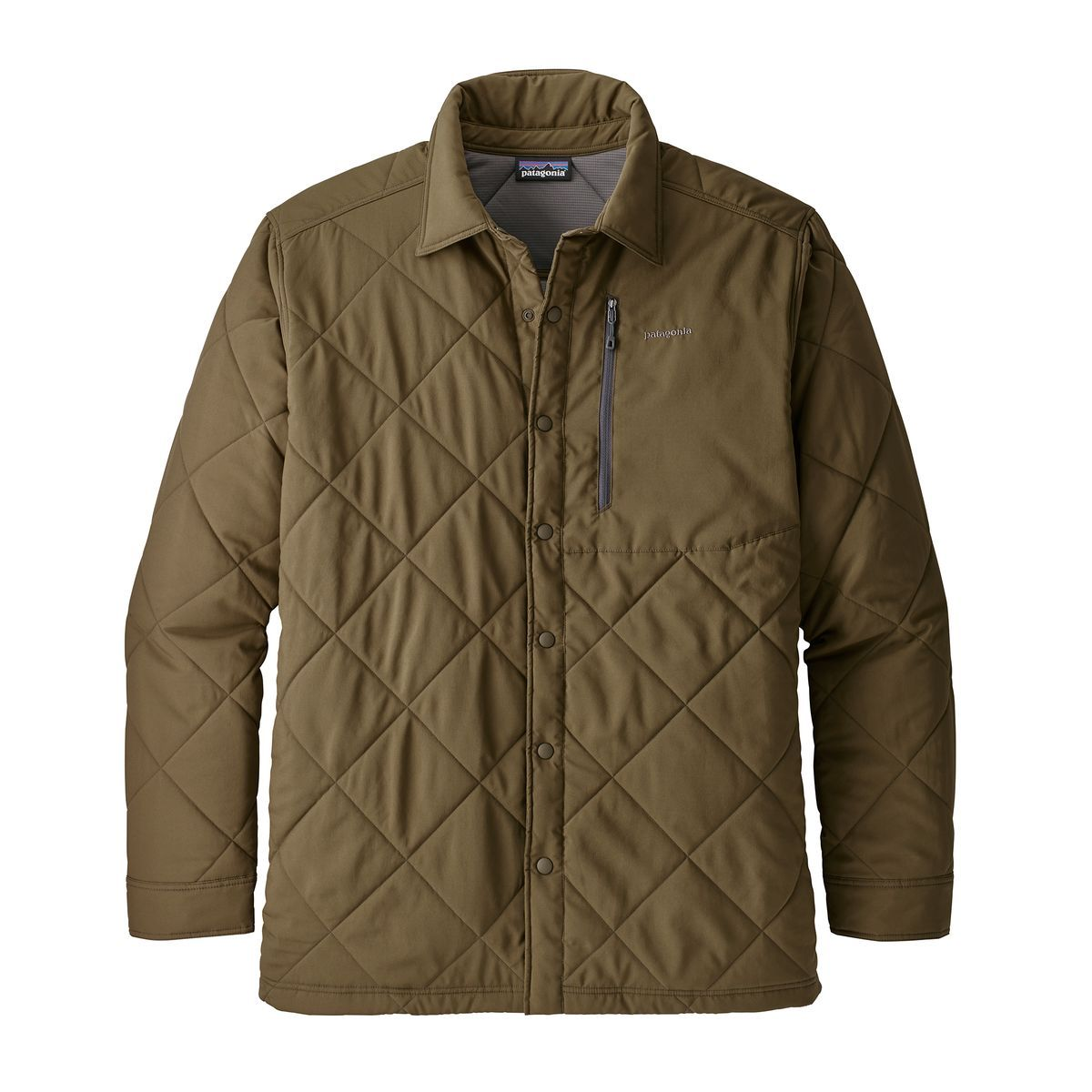Men S Tough Puff Shirt In 2019 Outdoor Outfit Patagonia