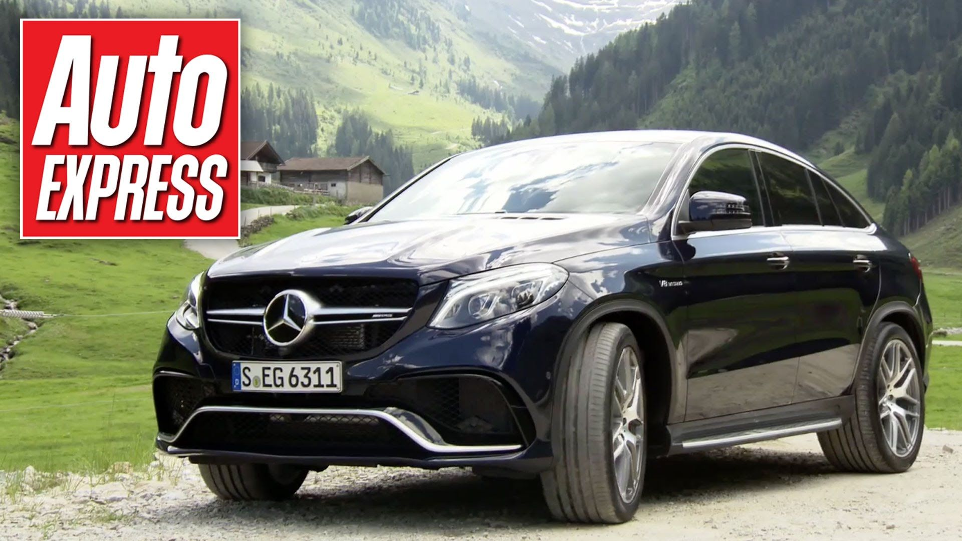 2015 mercedes benz gle coup review can it cars and trucks rh pinterest de mercedes gle coupe rent a car mercedes gle coupe a venda
