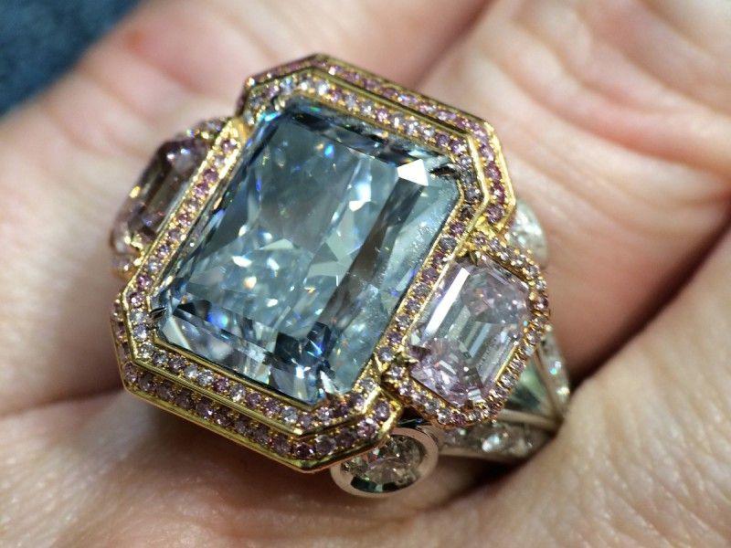 Jewelry - The Eye of Jewelry