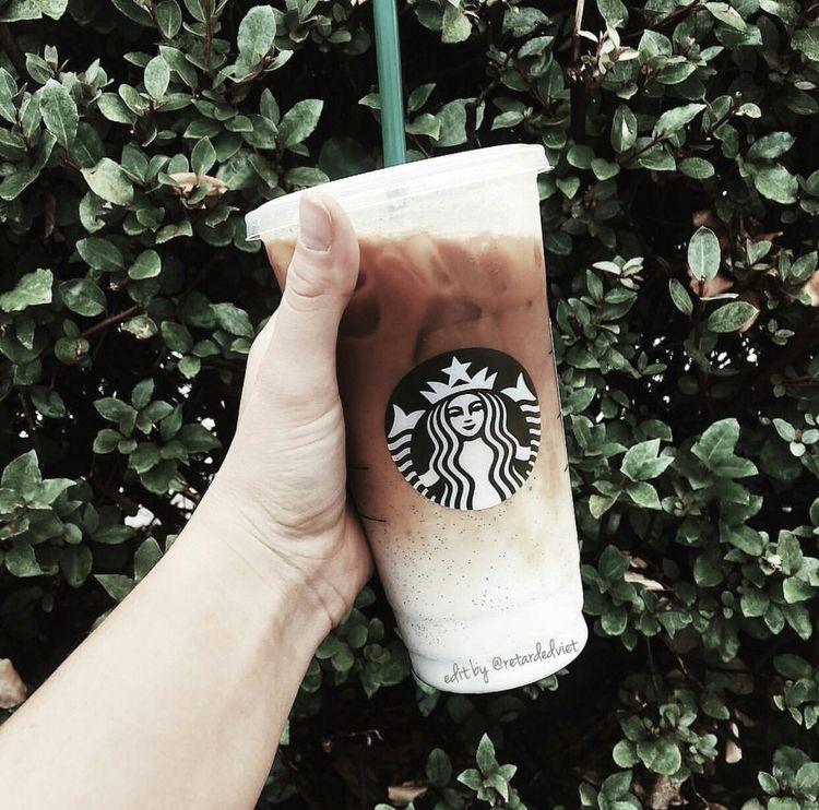 Iced Starbucks Drinks, Best