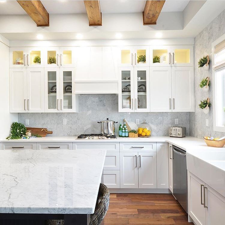 12 Great Ideas to Update Kitchen Cabinets in Your House ...