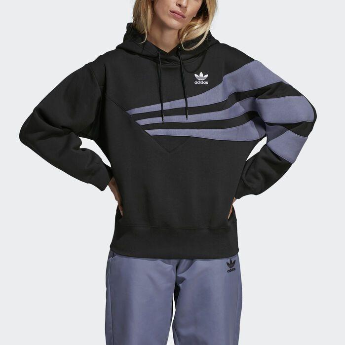 adidas Hoodie | Products in 2019 | Adidas hoodie, Black