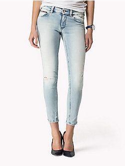 5454a838f Sophie Skinny Leg Jeans. Sophie Skinny Leg Jeans Tommy Hilfiger ...
