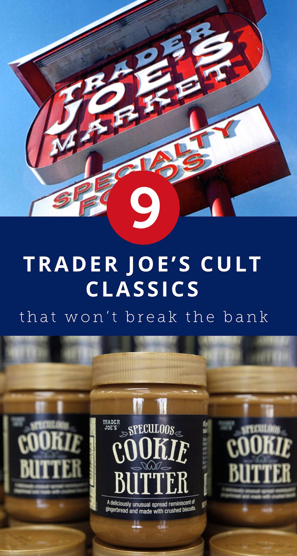 9 Trader Joe\'s Cult Classics That Won\'t Break the Bank | Recipies ...