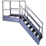Best Prefabricated Stairs Fixed Vertical Ladders Osha 400 x 300