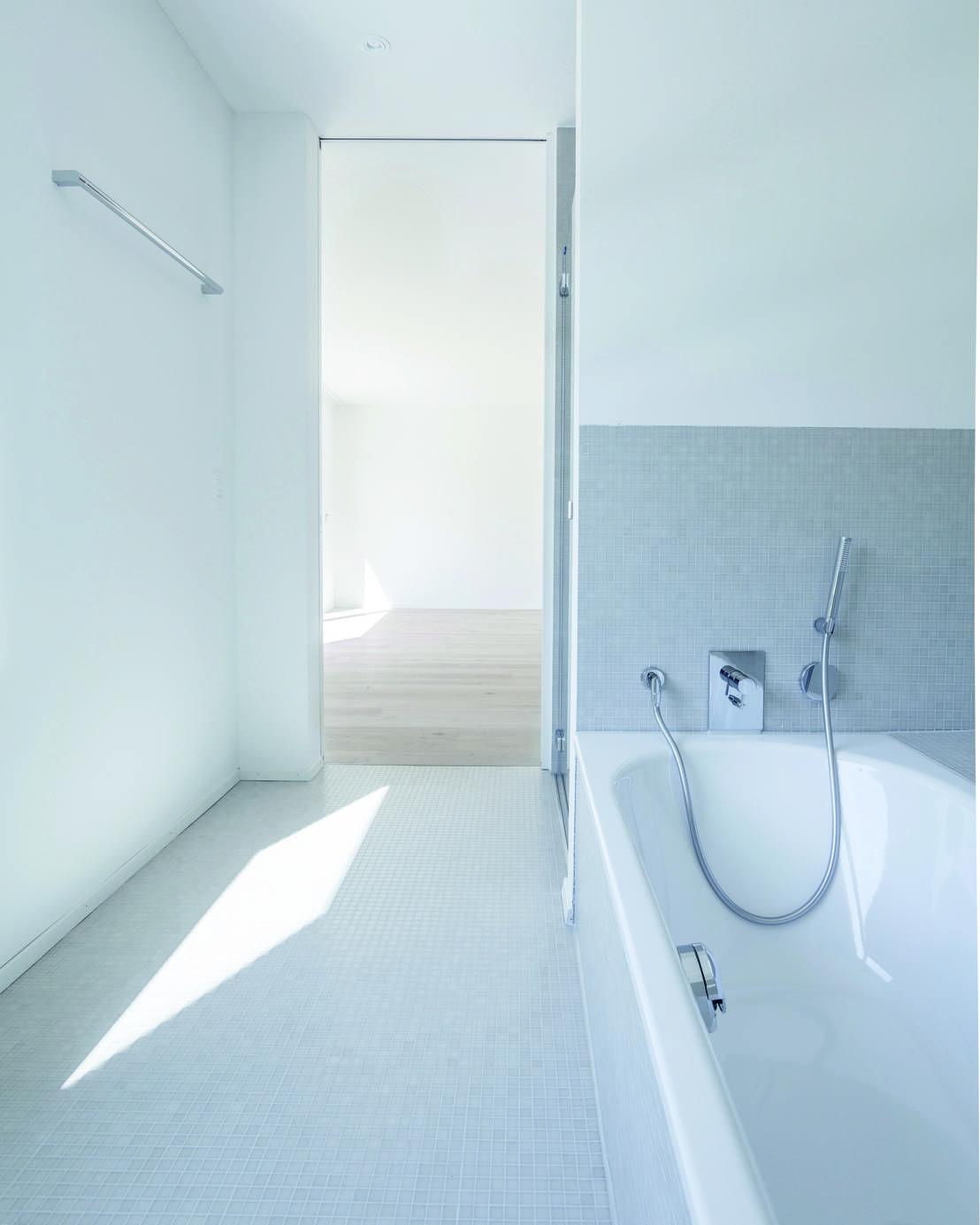 Das Badezimmer Der Mietwohnung Verschönern: Einfache Tipps, Um Das Bad Einer Mietwohnung Zu