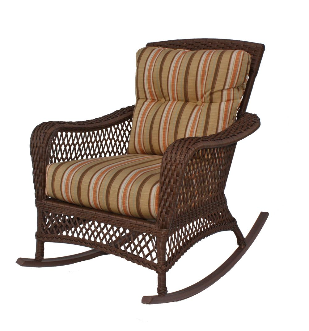 Vinyl Wicker Chairs Prima Pappa High Chair Rocker Savannah Collection Pinned By Wickerparadise Com