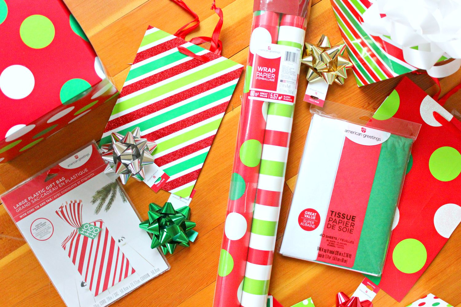 Easy Gift Wrapping Ideas From American Greetings American Greetings
