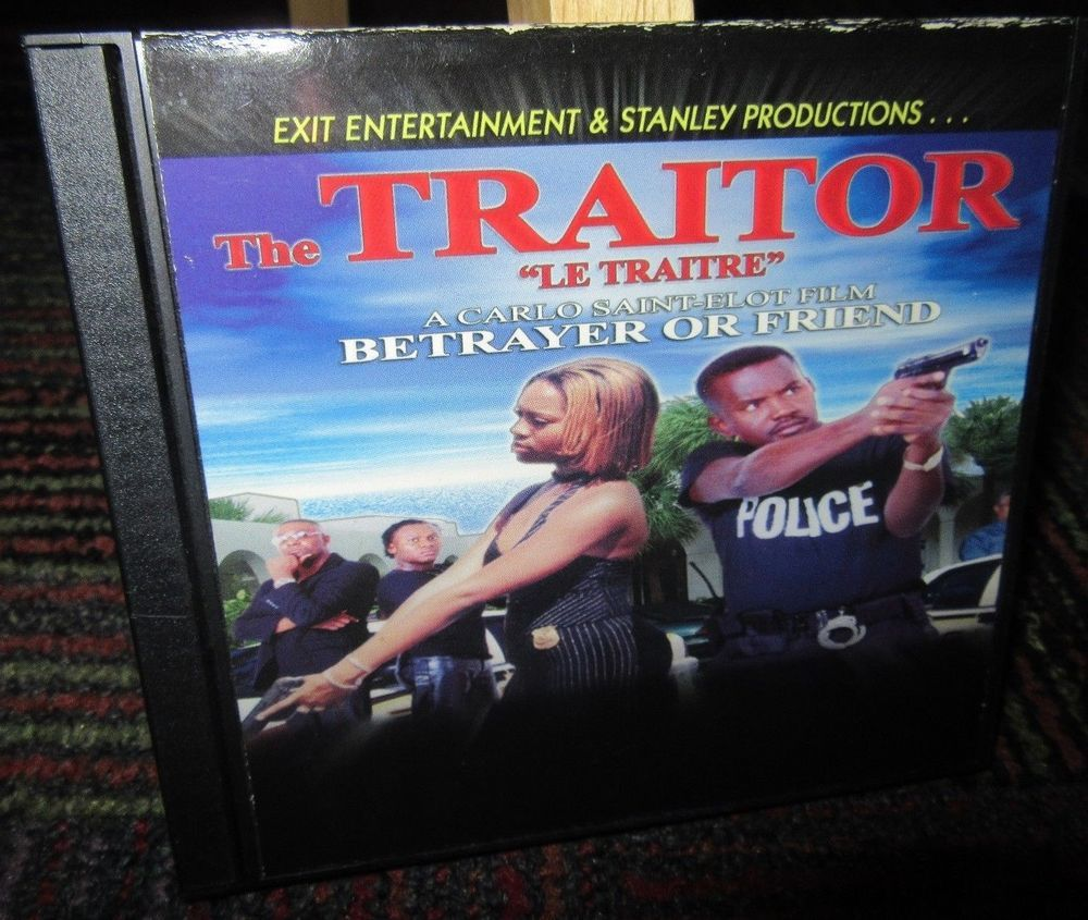 Watch The Traitor Full-Movie Streaming