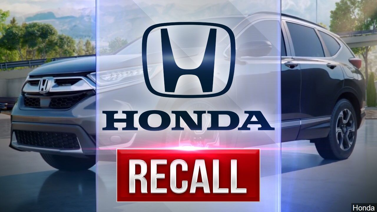 Honda Recalls 1 4 Million Vehicles Due To Three Separate Safety Issues Honda Honda Civic Hybrid Honda Fit