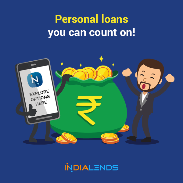 Personal Loans You Can Count On Personal Loans Loan Person