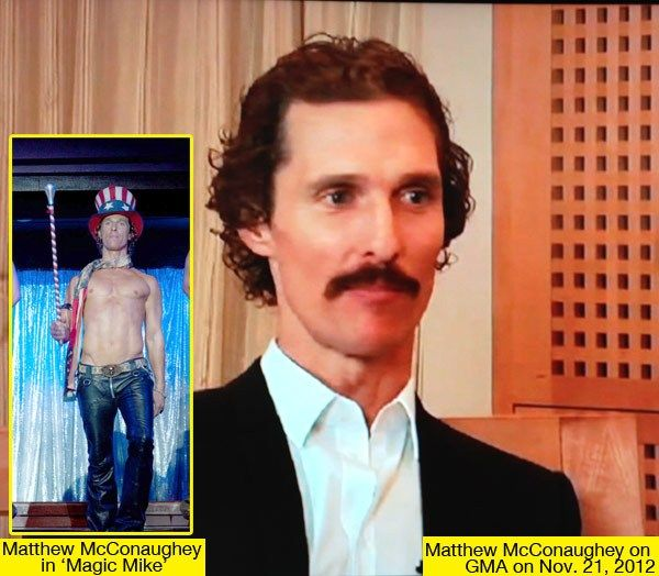 Pin On Matthew Mcconaughey