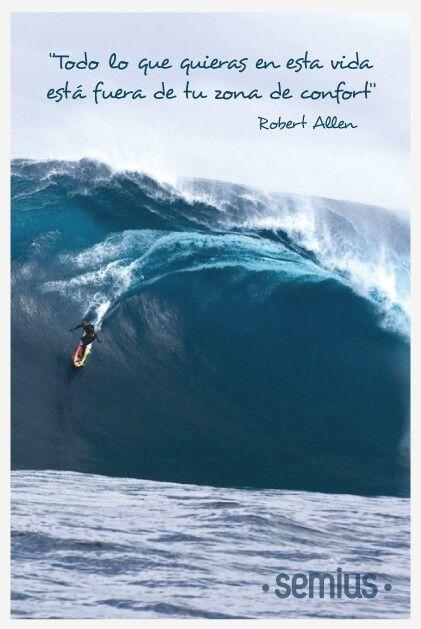 Frases Surf Surfear Y Olas De Mar