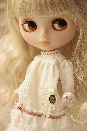 pigfly8848 custom blythe | Flickr - Photo Sharing!