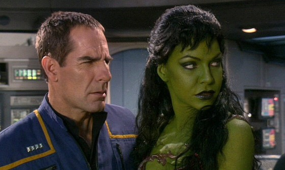 Image result for orion slave girl