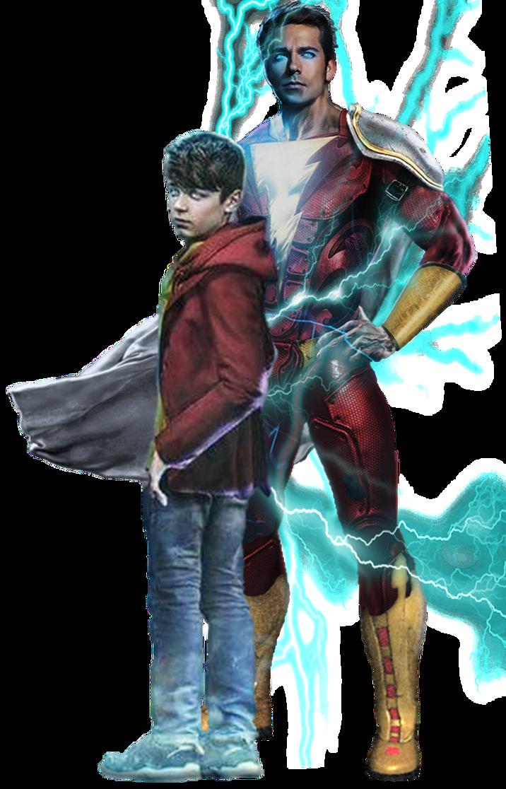 Ver Shazam P E L I C U L A Completa 2019 En Espanol Latino Hd Shazam Pelicula Completa2019 Over Blog Com Shazam Shazam Superhero Dc Comics Superheroes